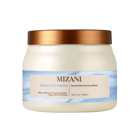 MOISTURE FUSION INTENSE MOISTURIZING MASK - MIZANI - MASQUE INTENSE 500ML