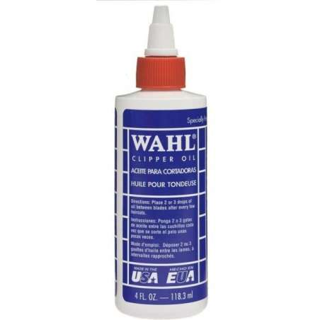HUILE CLIPPER OIL WAHL