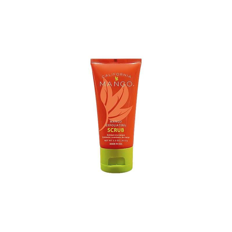 Gommage Exfoliant à la Papaye 62ml - CALIFORNIA MANGO