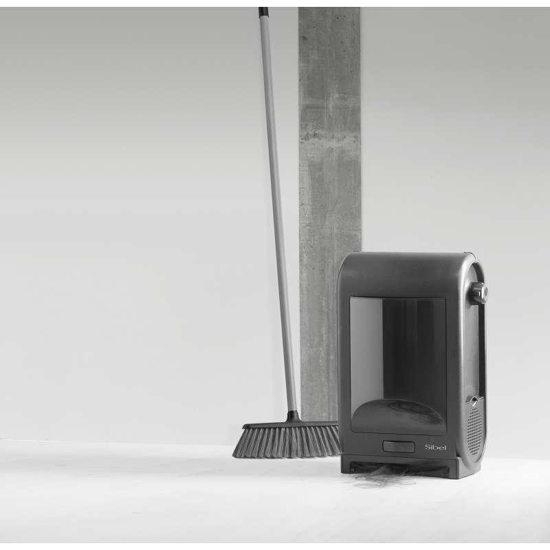Poubelle aspirateur Hairbuster Sibel | La Beauté Pro