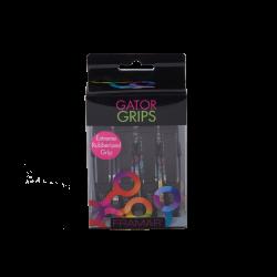 GATOR GRIPS BLACK FRAMAR - Pinces sépare-mèches