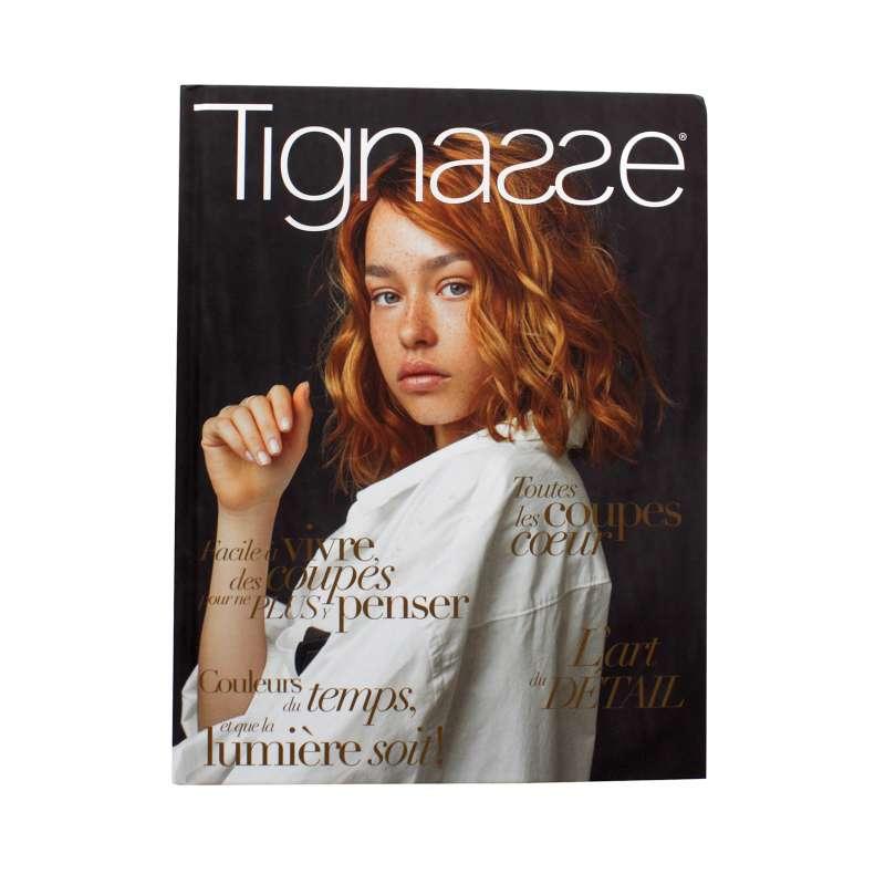 TIGNASSE n°11 - Automne / Hiver 2020