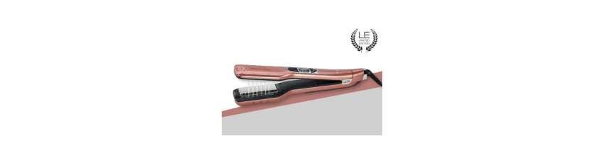 PERFECT STEAM ULTRON - Plaque Vapeur - ROSE GOLD Édition limitée