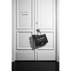 Karl Lagerfeld x Steampod - Édition limitée