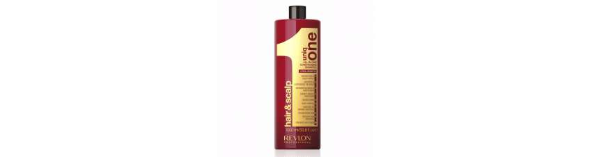 Uniq One REVLON Shampooing Conditionneur