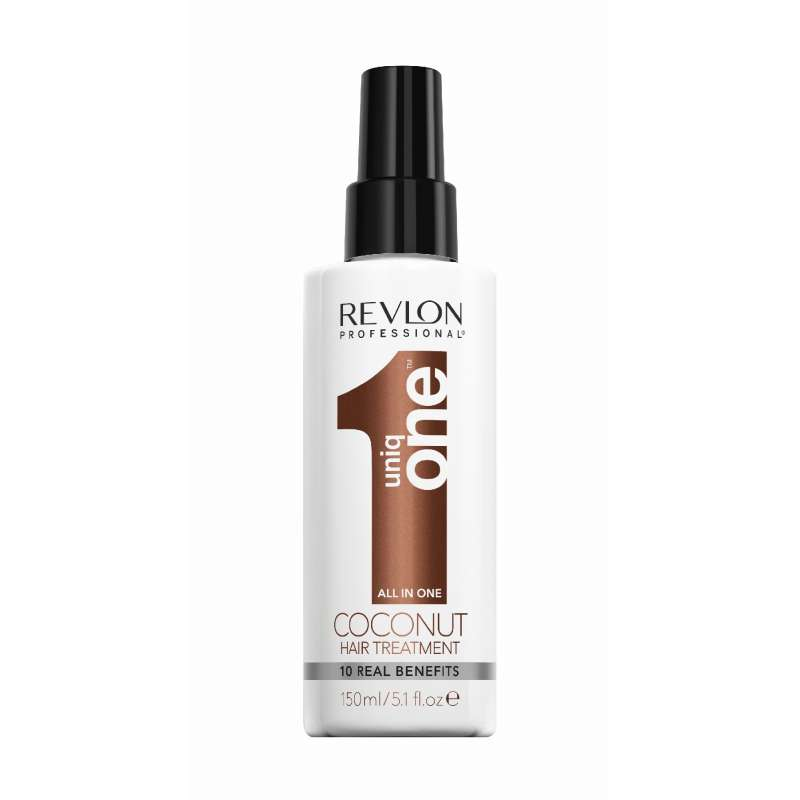 Spray Uniq One REVLON Coconut 150 ML
