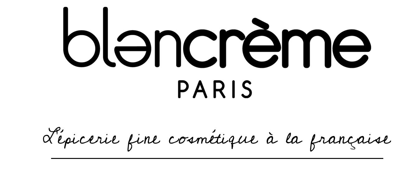 Produits Blancrème : L'épicerie fine cosmétique à la française