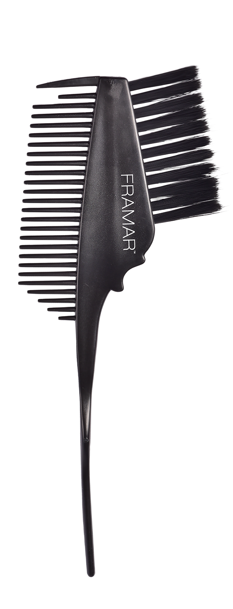 EMPEROR BRUSH FRAMAR - Pinceau de coloration multi-usage avec peigne