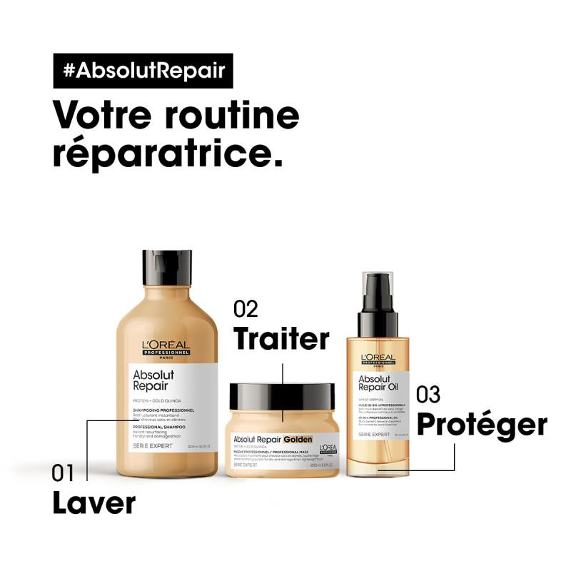 ABSOLUT REPAIR GOLD EXPERT L'Oréal Professionnel