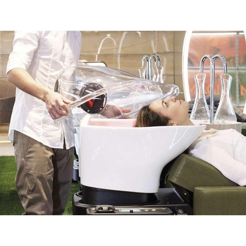 Eden Plus Wash Unit