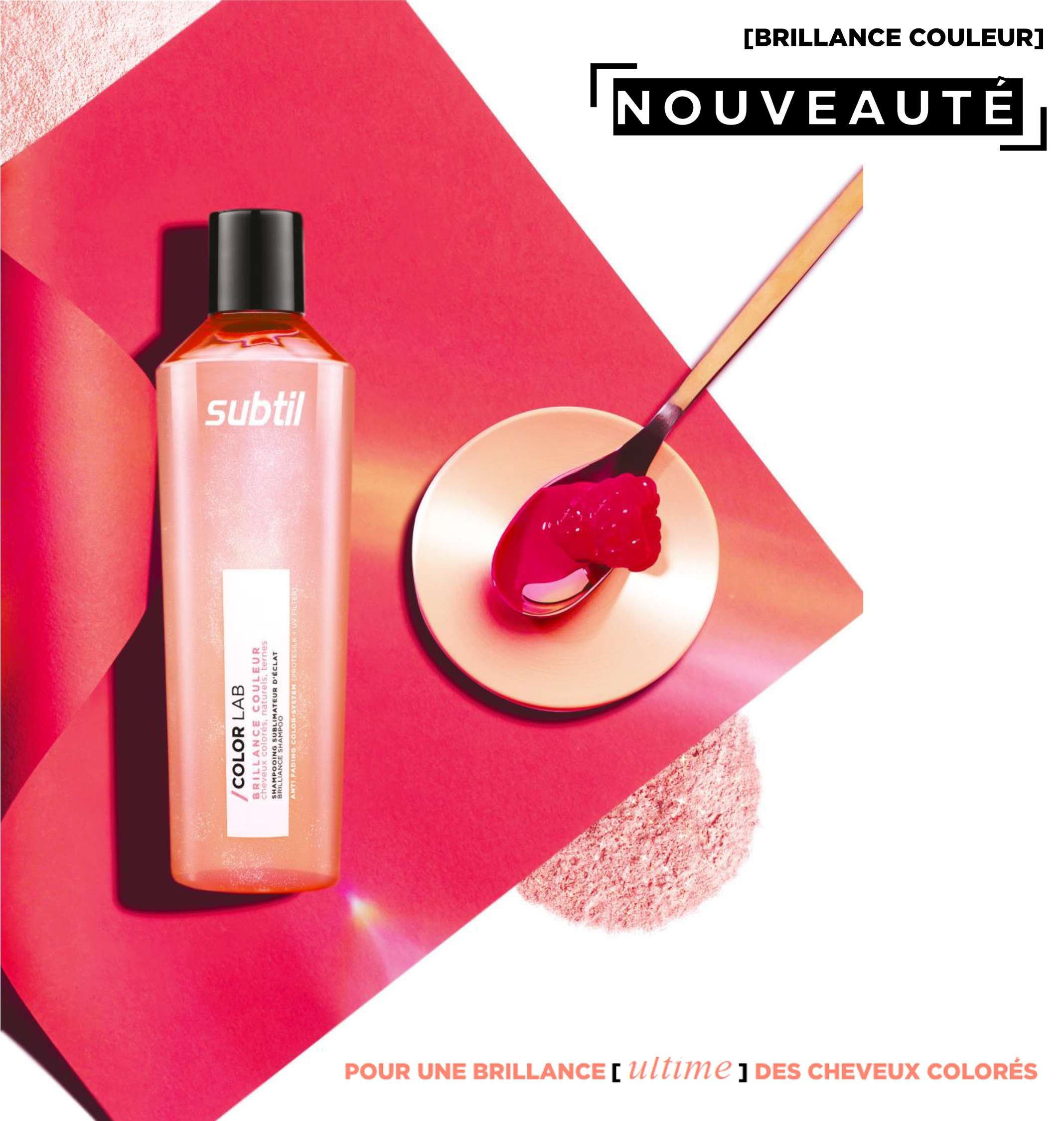 SUBTIL COLORLAB BRILLANCE